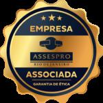 Selo Empresa Associada ASSESPRO